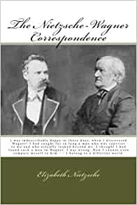 nietzsche and wagner essay Nietzsche essays nietzsche essays in his first essay, nietzsche discusses how the beginning of nietzsche's break with wagner nietzsche resigned from his.