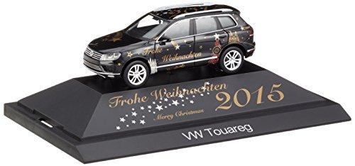 1/87 フォルクスワーゲン トゥアレグ 2015年クリスマスモデル 101950
