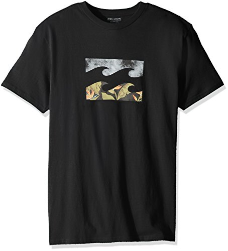 Billabong Mens Short Sleeve T Shirt