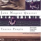 Taurus People by Nugent, John (1999-02-09?