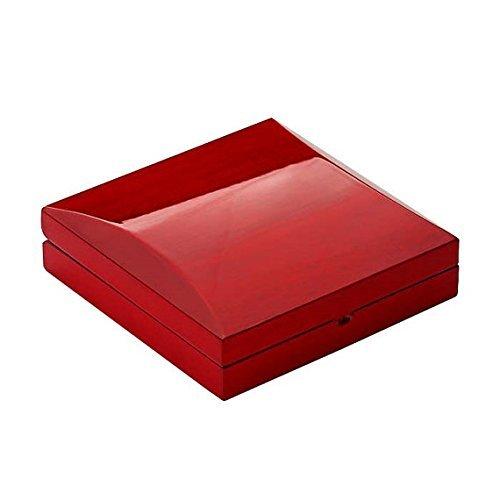 COLLAR BOX - Rosewood Box, Hardwood, Jewelry Box, Valentine's Gifts, Gift Box, Storage Box, For Submissive Collars Valentine' s Gifts