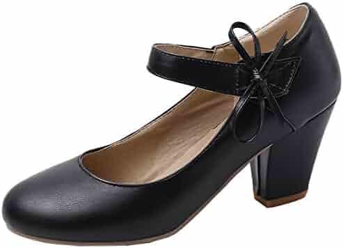Women Pumps \u0026 Heels Shoes \u0026 Handbags