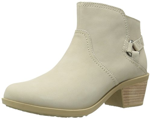 Teva Women's W Foxy Ankle Boot, Taupe, 9 M US