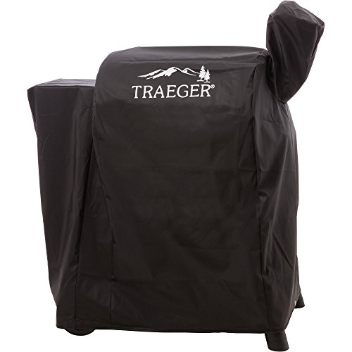 Cheap  Traeger BAC379 22 Series Full Length Grill Cover