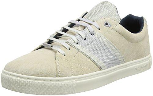 Ted Baker Men's Dannez Trainers White cheap sale perfect clearance sale online amazing price cheap price ox8UzeuBt