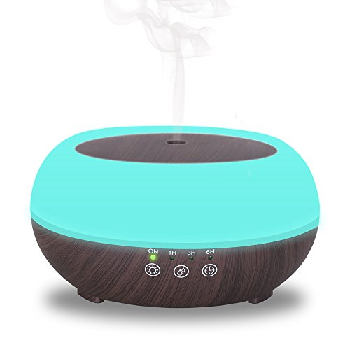 essential-oil-diffuser-simway-300ml-wood-grain-aroma-diffuser-with-cool-mist-and-7-led-lights-humidi