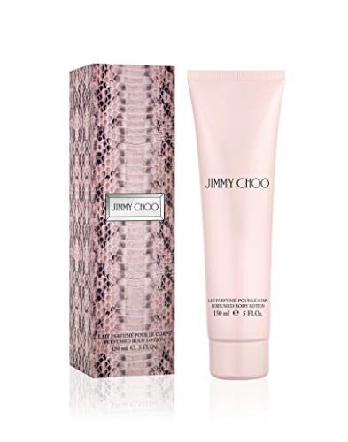 (JIMMY CHOO Perfumed Body Lotion, 5.0 fl. oz. )