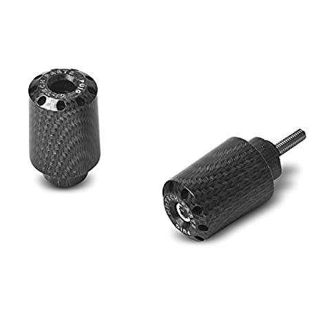 Puig 5625N Contrapesos Aluminio Color Negro
