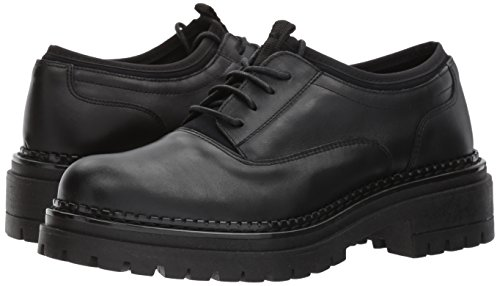 Shellys Womens Kemper London Black Shellys London dp6T7wqxnd