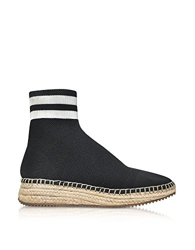 Alexander Wang Women's 3048E0073T995 Black Fabric Ankle Boots discount fashionable sast cheap online get authentic oVeVaen