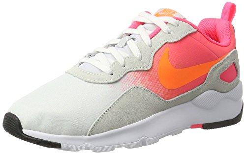 Nike 882267, Zapatillas Para Mujer Varios colores (Platino / Rosa  / Mayo)