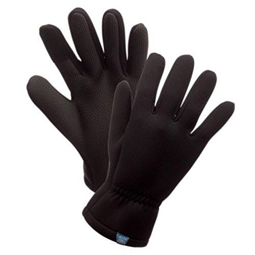 Glacier Glove Original Kenai Glove - Black