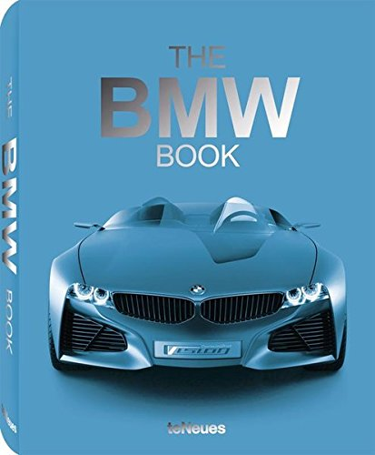 Its perfect synthesis of technology and design has made BMW one of the most influential brands in the world. This compelling illustrated volume gives the readers privileged insight into the unique development of this brand: fascinating motorcycles an...
