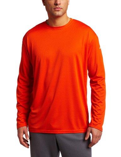ASICS Circuit Warm Up Sleeve Shirt