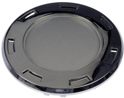 08 escalade wheel center cap - 3