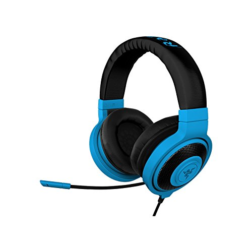 Razer Kraken Over Music Headset