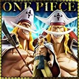 "- POP - Portrait.Of.Pirates One Piece Series NEO-EX white beard ""Edward Newgate"