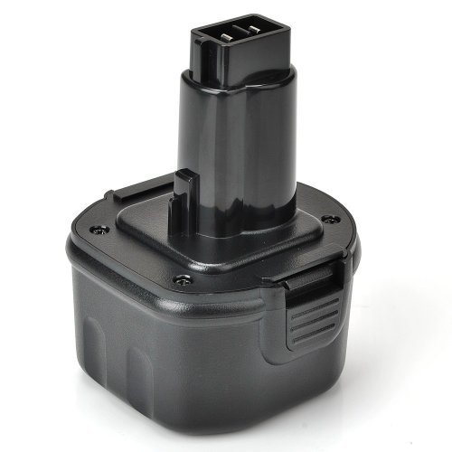 ExpertPower® 9.6v 1500mAh NiCd Battery for Dewalt DW9061 DW9062 DE9036 DE9061 DE9062 DC750KA DC855KA DW050 DW050K DW902 DW926 DW926K DW926K-2 DW955 DW955K DW955K-2 by ExpertPower