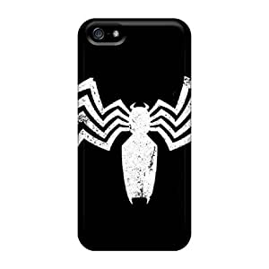 Fashionable JyJxw8010roELm Iphone 5/5s Case Cover For Venom Protective Case