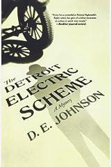 The Detroit Electric Scheme: A Mystery (Detroit Mysteries) by D. E. Johnson (2010-09-14)