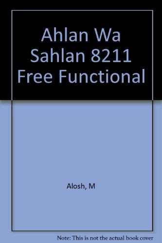 Ahlan Wa Sahlan 8211 Free Functional
