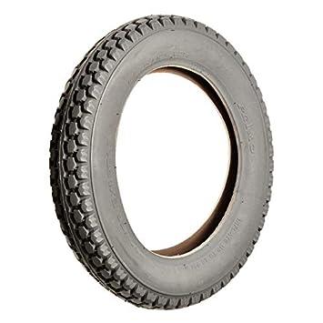 Amazon.com: Neumático de movilidad de 12.0 in x 2.0 in con ...