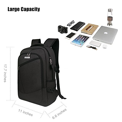 a6c76e901 Business Travel Backpack