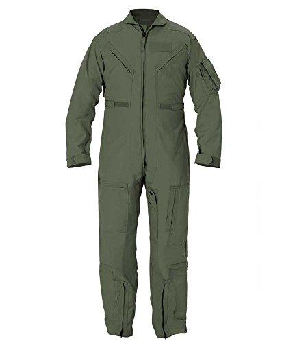 Propper Unisex-Adult CWU 27/p Nomex Flight Suit