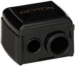 Revlon Universal Points Sharpener, 0.85 Ounce