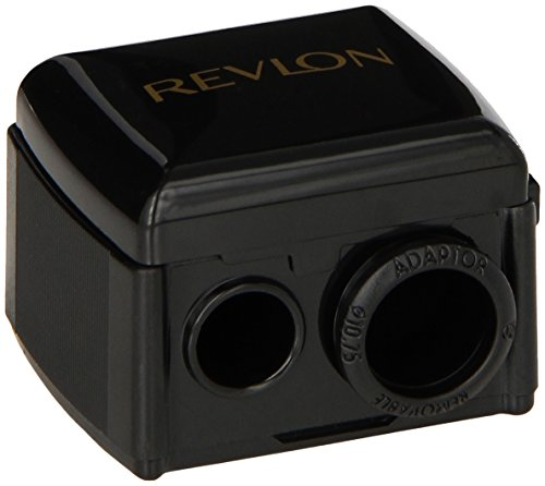Revlon Universal Points Sharpener, 0.85 Ounce