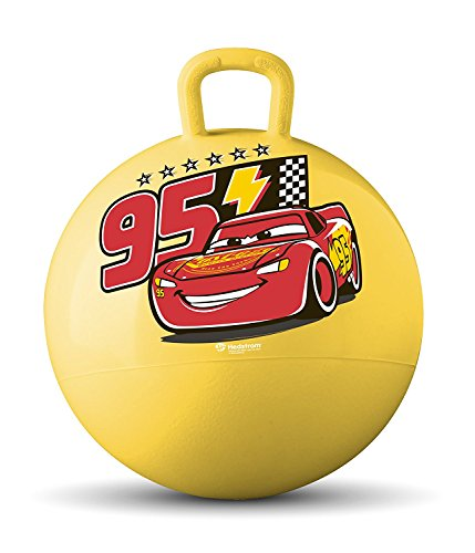 AA Plus Shop Cars 3 Lighting McQueen 15″ Hopper Ball