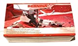 Bernina Three-Sole Walking Foot #0089697000