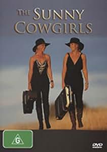 Sunny Cowgirls (Pal/Region 0)