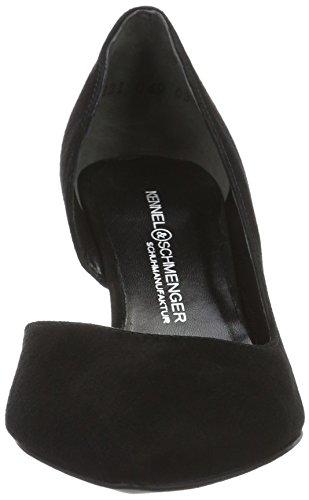 Kennel En Schmenger Schoen Fabriek Vrouwen Selma Pompen Zwart (black)