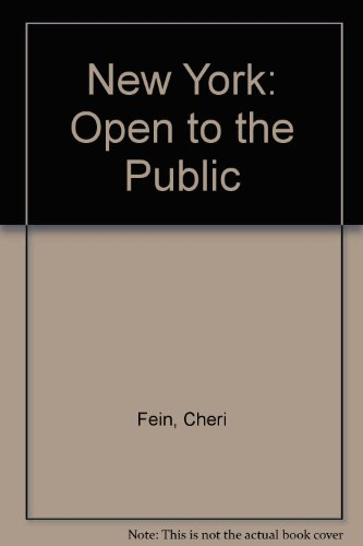 New York Open to the Public