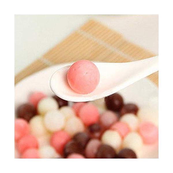 UMTGE - Vaschetta per cubetti di ghiaccio, in silicone e flessibile, 20 vassoi per ghiaccio, per bambini, con caramelle… 7 spesavip