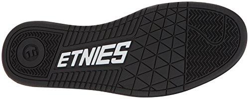 Kingpin White navy Etnies Skate Shoe qaTOwxvdH