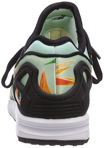 S15 Green Core Black ZX Grün Unisex NPS st Yellow Sneakers Blush Flux Erwachsene adidas zxw8CZ