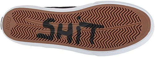 Footwear Limited Lakai Adulte Daim Riley MensMS1180090A00 Mixte Noir B5x4xwZ