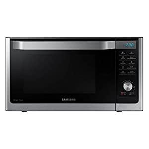 Samsung MC11H6033CT Countertop Convection Microwave – Don't buy another throw away microwave oven again, get this one!