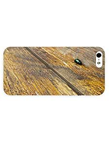 3d Full Wrap Case For Sam Sung Note 2 Cover Animal Green Beetle On A Wooden Table48