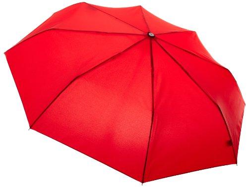 Totes Classics Section Compact Umbrella