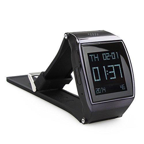 orologio con sveglia vibrazione