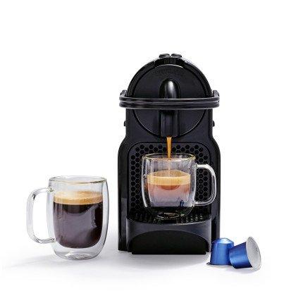 Delonghi Inissia Nespresso Black EN80B by DeLonghi