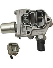 VTEC Solenoid Spool Valve Replacement 15810-PLR-A01 For 2001-2005 Honda Civic 1.7L