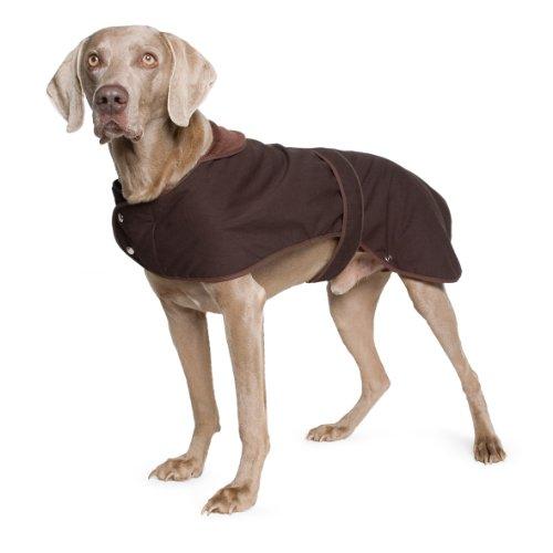 Ancol Timberwolf Extreme Hundemantel, Größe XXL