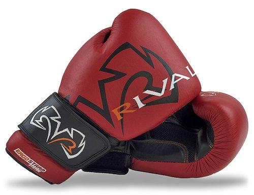 rival boxing gloves 16 oz - 2