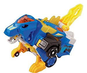 Cruz The Spinosaurus Switch & Go Dinos Turbo for Sale