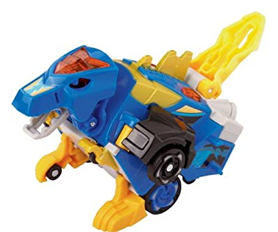 Cruz The Spinosaurus Switch & Go Dinos Turbo for Sale
