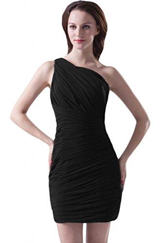 Sunvary elegante Empire cintura gasa tul Prom noche vestidos con banda de flores